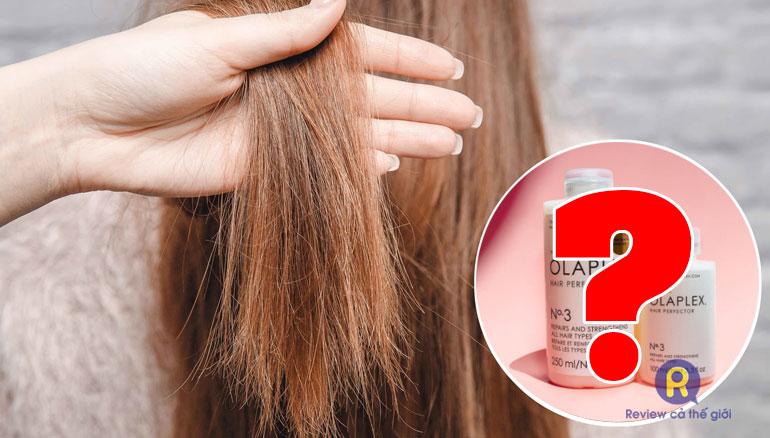 Thuốc phục hồi tóc keratin giá bao nhiêu