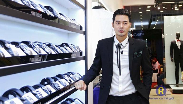 Cửa hàng Phan Nguyen