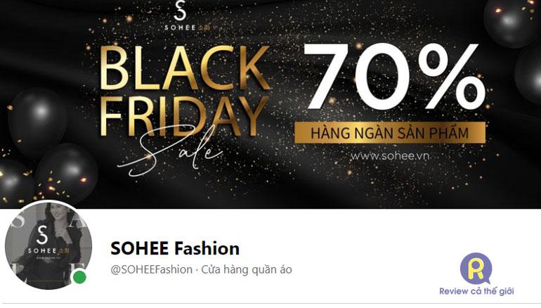 Sohee Shop
