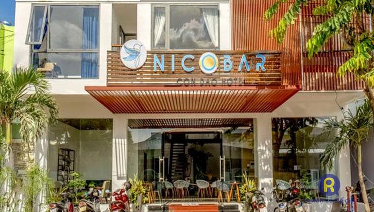 Khách sạn Nicobar Côn Đảo