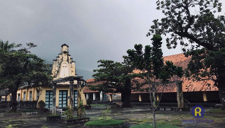 Nhà tù Phú Hải, Côn Đảo