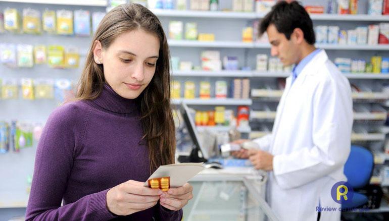 Không tự ý đi mua kháng sinh cho trẻ