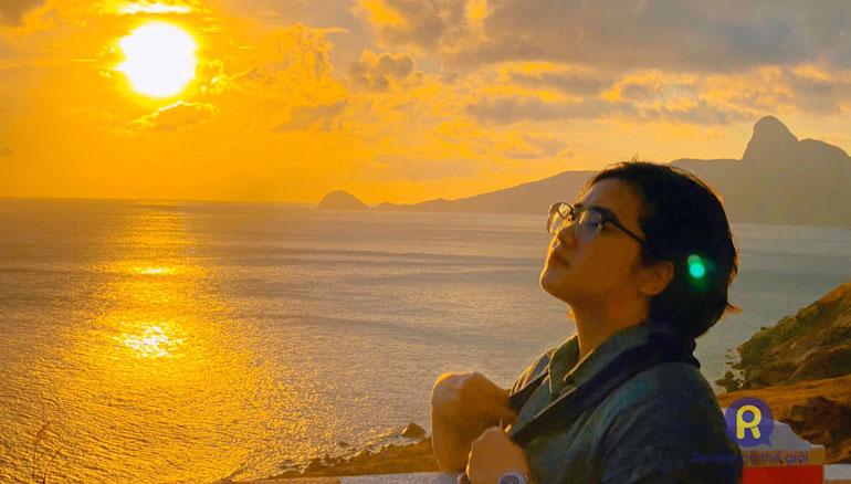 Du lịch tâm linh Côn Đảo tự túc