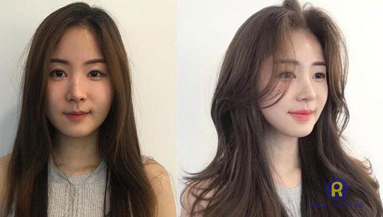 Bảng giá cắt tóc layer nữ