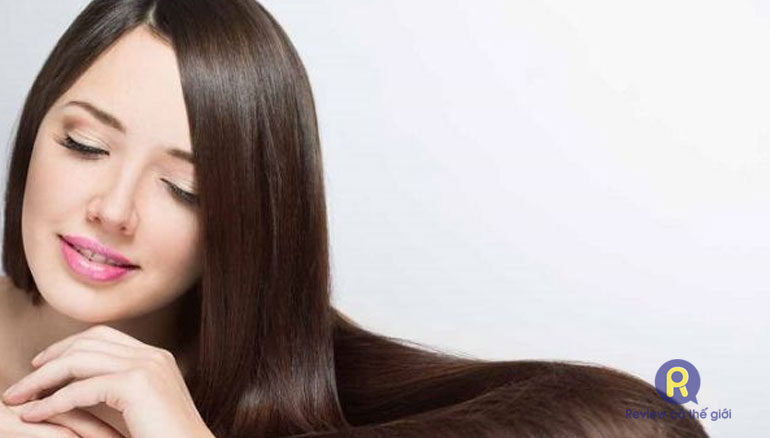 Duỗi tóc tự nhiên bao nhiêu tiền