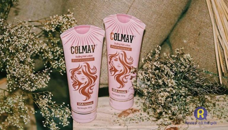 Gel Colmav