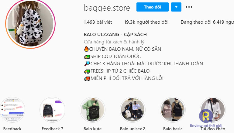 Baggee.Store