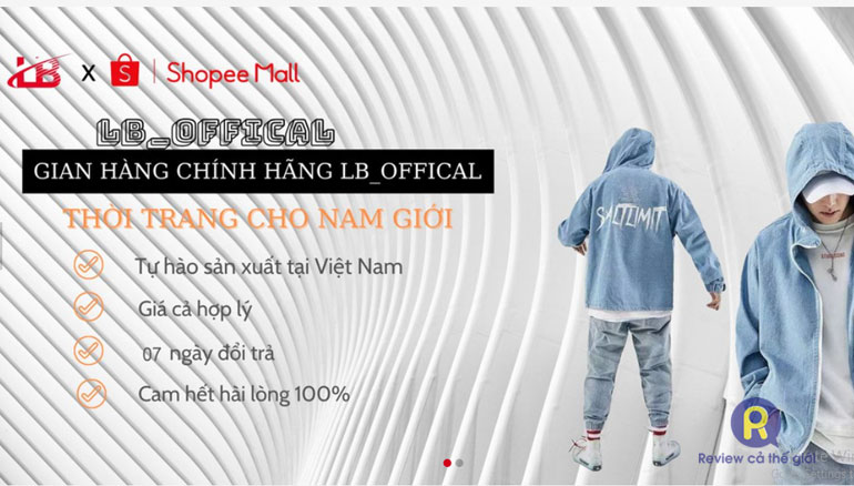 LB Official shop